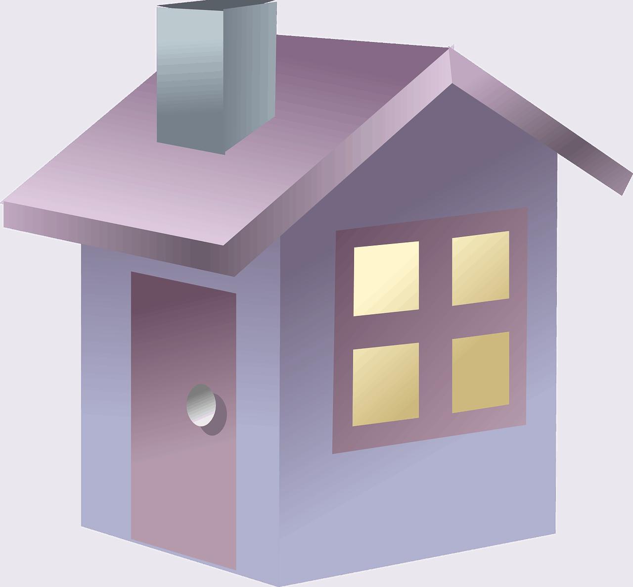 בית סגול
