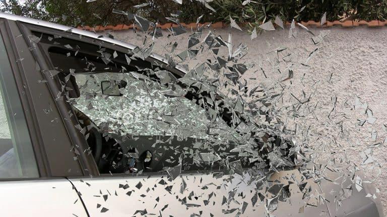 תאונות דרכים ראשית